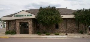 Community Insurance Amboy Building