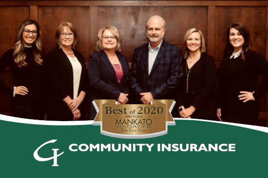 The Community Insurance Team